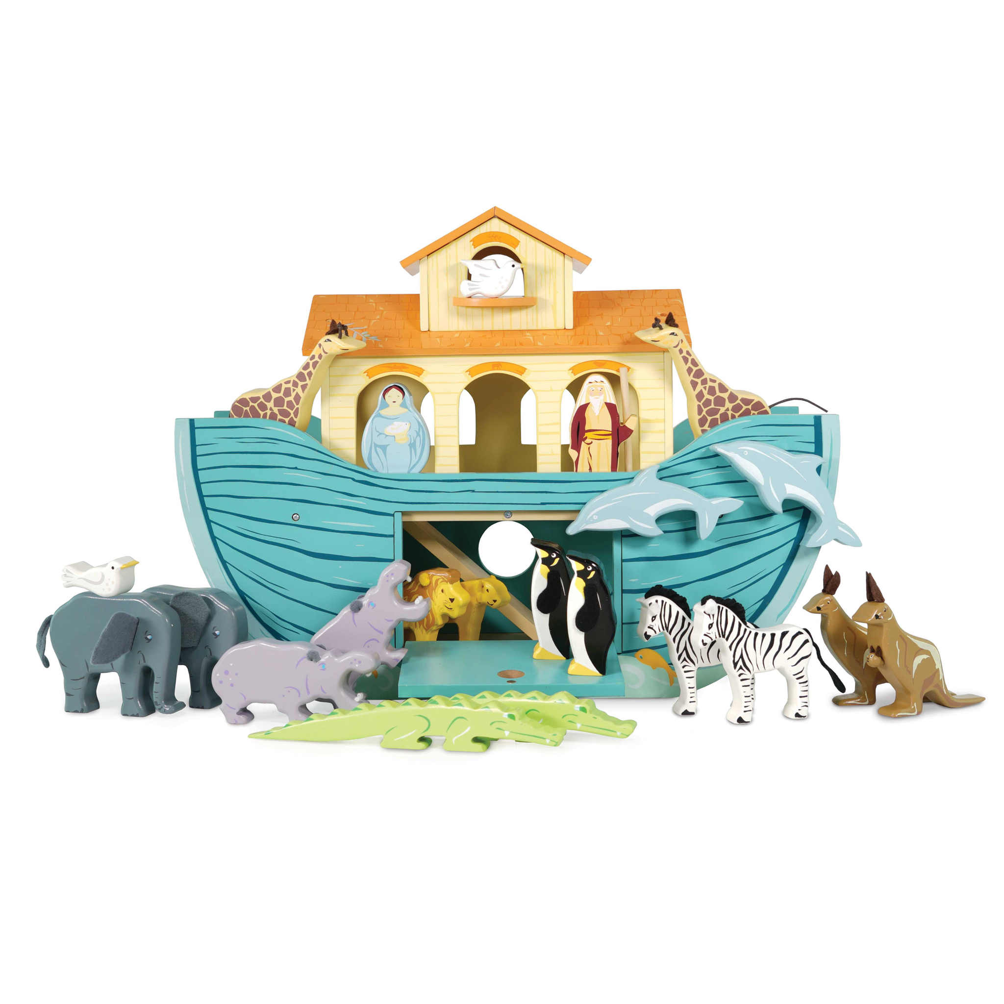 Great Noah's Ark