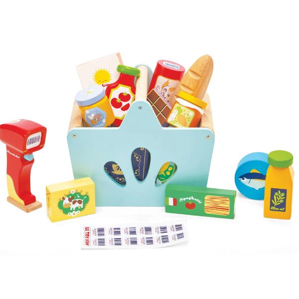 Grocery Set & Scanner