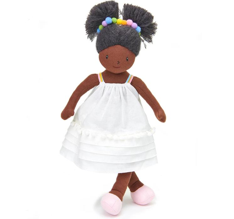 Esme Rag Doll